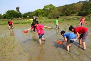 2015NEC世界兒童自然營