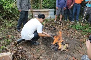 生物炭課程