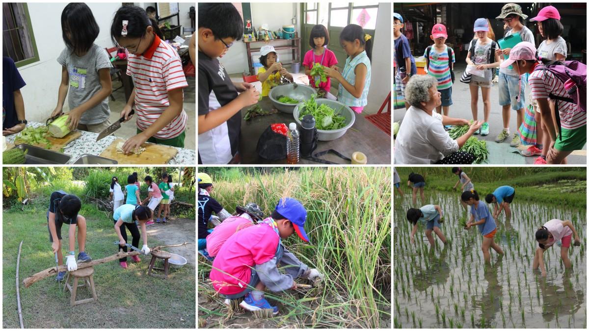 2017食農營