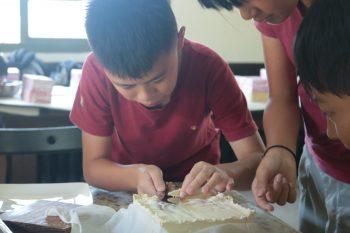 校外教學-豆腐的滋味